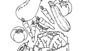 Agréable Coloriage Aliments 57 Pour Coloriage Books for Coloriage Aliments