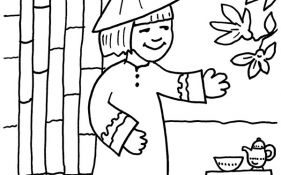 Agréable Coloriage Chine 90 Dans Coloriage Books for Coloriage Chine