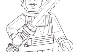 Agréable Coloriage De Star Wars Lego 72 sur Coloriage Books for Coloriage De Star Wars Lego