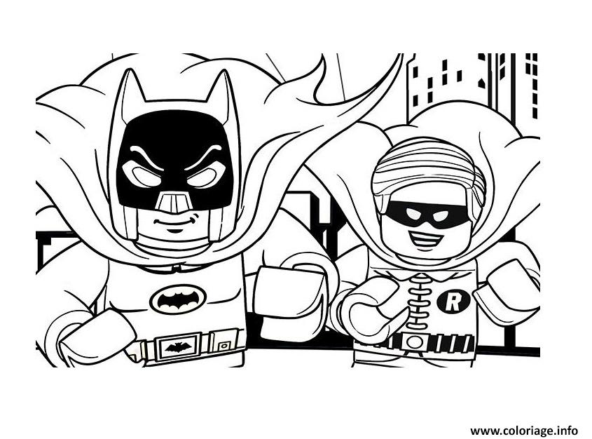 Agréable Coloriage Lego Batman Movie 21 Pour votre Coloriage Inspiration with Coloriage Lego Batman Movie