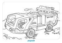 Agréable Coloriage Playmobil Police 94 Dans Coloriage idée by Coloriage Playmobil Police