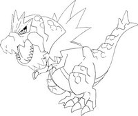 Agréable Coloriage Pokemon Xy Mega Evolution 44 sur Coloriage idée by Coloriage Pokemon Xy Mega Evolution