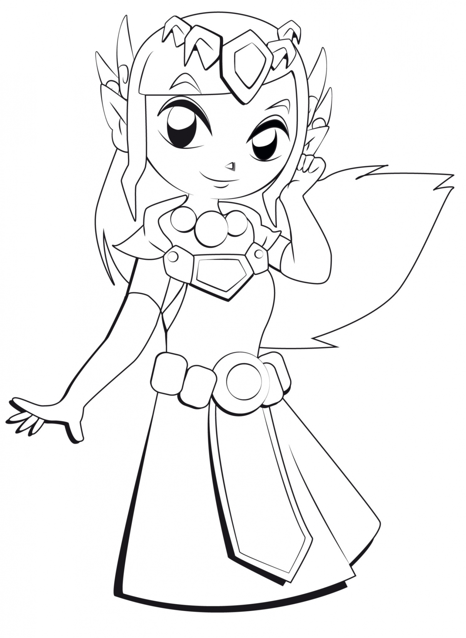 Agréable Coloriage Zelda Breath Of The Wild 63 Dans Coloriage Pages by Coloriage Zelda Breath Of The Wild