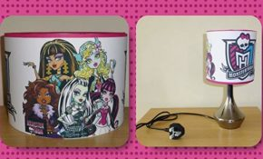 Agréable Lampe De Chevet Monster High 78 Avec supplémentaire Coloriage Inspiration with Lampe De Chevet Monster High