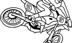 Agréable Motocross Coloriage 54 sur Coloriage Books with Motocross Coloriage