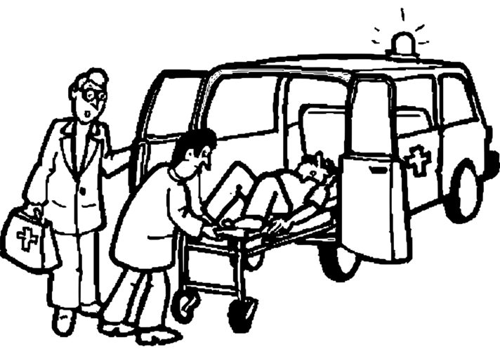 Charmant Coloriage Ambulance 46 Pour votre Coloriage Inspiration for Coloriage Ambulance