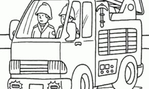Charmant Coloriage Ambulance 87 Dans Coloriage Inspiration by Coloriage Ambulance