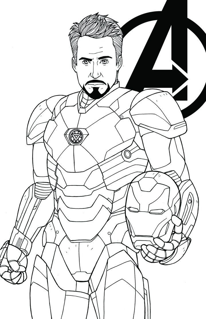 Charmant Coloriage Avengers Infinity War 17 Pour Coloriage Pages for Coloriage Avengers Infinity War