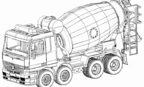 Charmant Coloriage Camion Cars 92 Pour votre Coloriage Pages with Coloriage Camion Cars