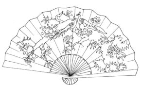 Charmant Coloriage Chine 33 Pour Coloriage Inspiration with Coloriage Chine