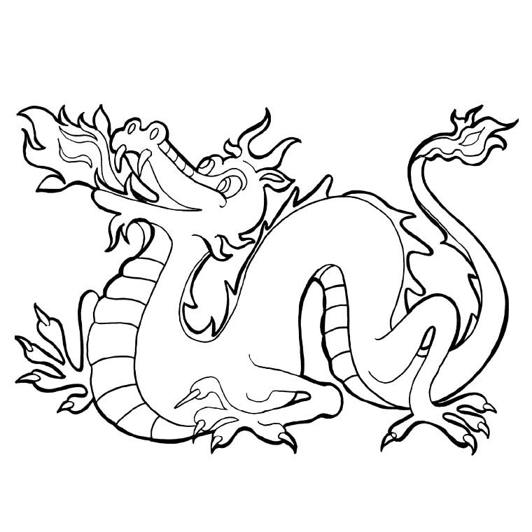 Charmant Coloriage Chine 71 sur Coloriage Inspiration for Coloriage Chine