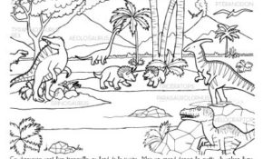 Charmant Coloriage Dinosaure Volcan 98 sur Coloriage Books for Coloriage Dinosaure Volcan