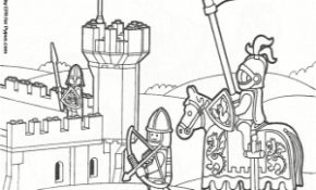 Charmant Coloriage Lego Chevalier 29 Pour Coloriage Books for Coloriage Lego Chevalier