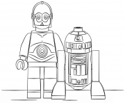Charmant Coloriage Lego Star Wars 37 Pour votre Coloriage idée with Coloriage Lego Star Wars