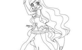 Charmant Coloriage Lolirock 37 sur Coloriage Pages for Coloriage Lolirock