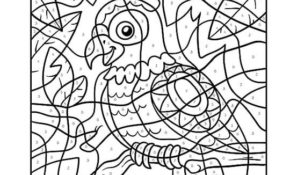 Charmant Coloriage Magique Abeille 80 sur Coloriage Pages for Coloriage Magique Abeille