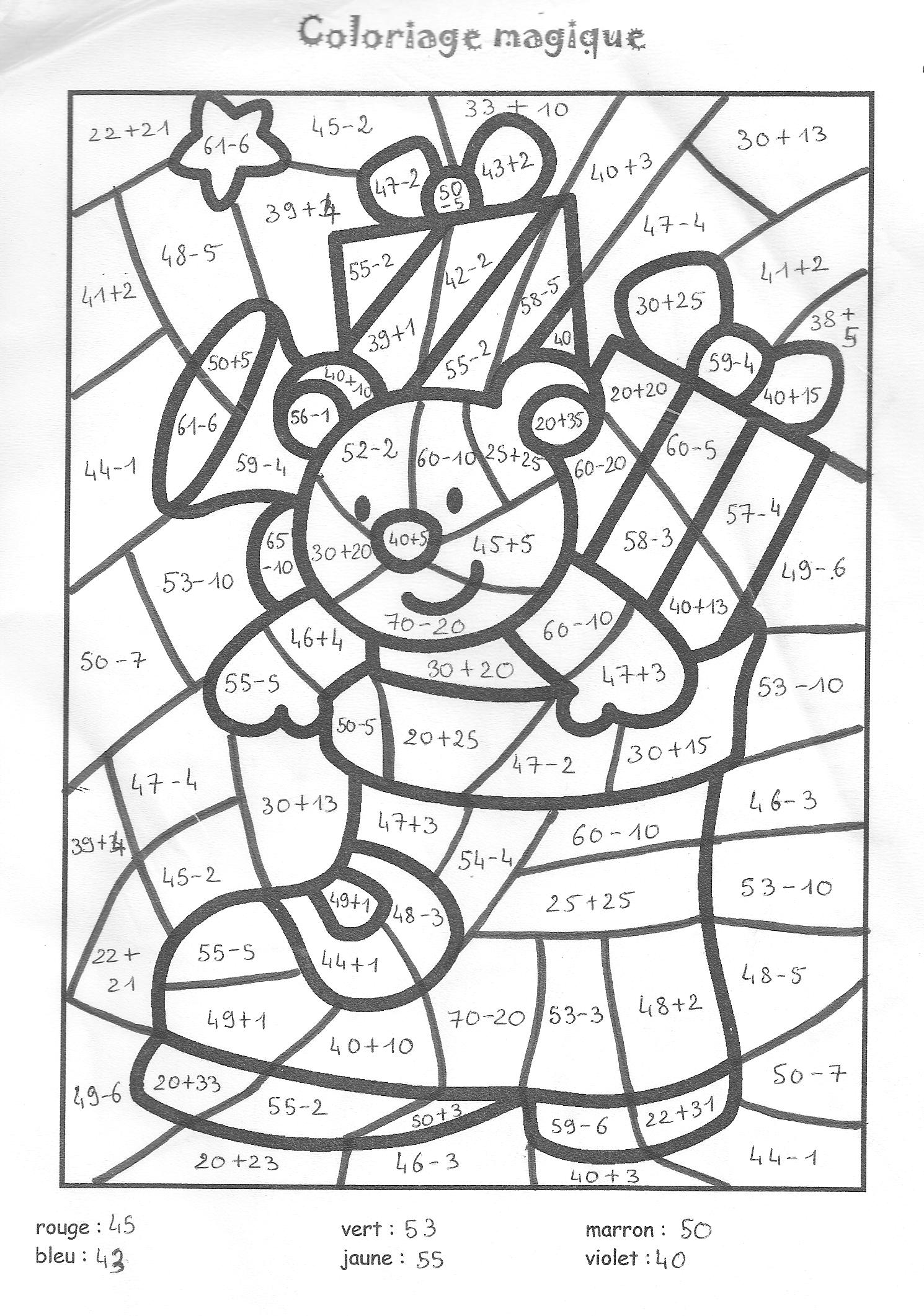 Charmant Coloriage Magique Vocabulaire Ce1 42 sur Coloriage Books for Coloriage Magique Vocabulaire Ce1