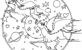 Charmant Coloriage Mandala Cheval 81 Pour Coloriage Pages for Coloriage Mandala Cheval