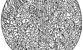Charmant Coloriage Mandala Hugo L escargot 90 Pour votre Coloriage Pages by Coloriage Mandala Hugo L escargot