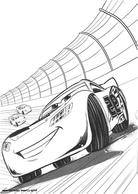 Charmant Coloriage Mcqueen 96 sur Coloriage Books with Coloriage Mcqueen