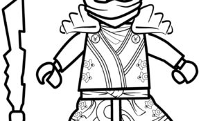 Charmant Coloriage Ninjago Cole 21 sur Coloriage Inspiration by Coloriage Ninjago Cole