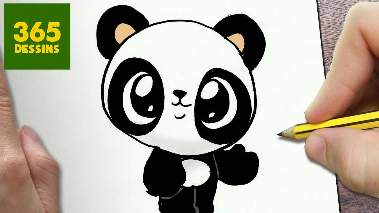 Charmant Coloriage Panda Kawaii 20 Pour votre Coloriage Pages for Coloriage Panda Kawaii