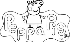Charmant Coloriage Peppa à Imprimer 24 sur Coloriage Books for Coloriage Peppa à Imprimer