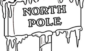 Charmant Coloriage Pole Nord 30 Dans Coloriage idée for Coloriage Pole Nord