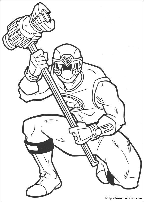 Charmant Coloriage Power Rangers 50 Pour Coloriage Pages with Coloriage Power Rangers
