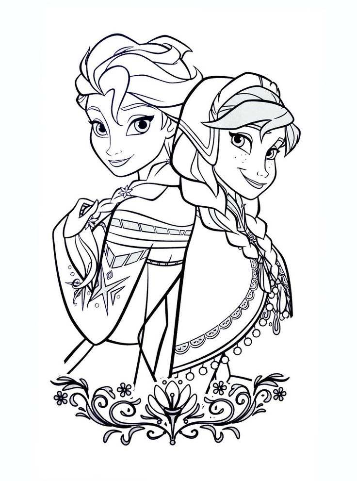 Charmant Coloriage Princesse Anna 55 sur Coloriage Pages with Coloriage Princesse Anna