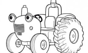Charmant Coloriage Tracteur 58 sur Coloriage Books by Coloriage Tracteur