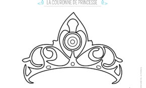 Charmant Couronne Coloriage 16 sur Coloriage Pages by Couronne Coloriage