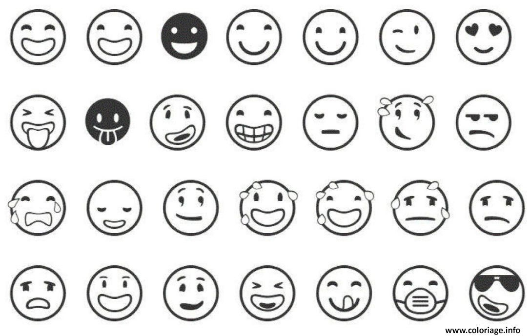 Charmant Dessin A Imprimer Smiley 34 Pour Coloriage Books by Dessin A Imprimer Smiley