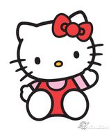 Charmant Dessin De Hello Kitty En Couleur 47 Dans Coloriage idée with Dessin De Hello Kitty En Couleur