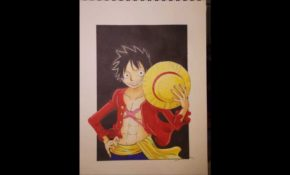 Charmant Dessin De Luffy 2 Ans Plus Tard 98 Pour Coloriage idée with Dessin De Luffy 2 Ans Plus Tard
