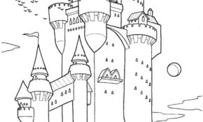 Cool Chateau Reine Des Neiges Dessin 89 Dans Coloriage Pages with Chateau Reine Des Neiges Dessin