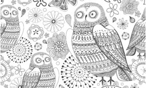 Cool Coloriage Anti Stress 20 Dans Coloriage Pages for Coloriage Anti Stress