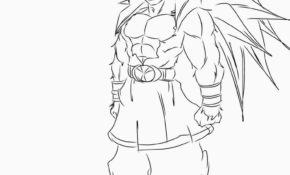 Cool Coloriage Dragon Ball Z Sangoku Super Sayen 4 40 Dans Coloriage Pages by Coloriage Dragon Ball Z Sangoku Super Sayen 4