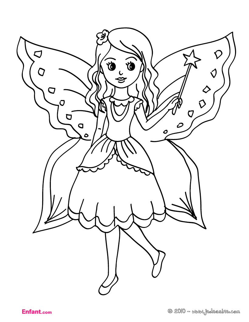 Cool Coloriage Fillette 58 Pour votre Coloriage Inspiration by Coloriage Fillette