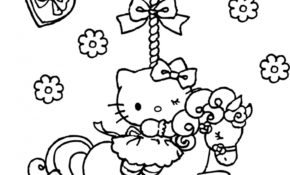Cool Coloriage Hello Kitty à Imprimer 85 Pour votre Coloriage Books with Coloriage Hello Kitty à Imprimer