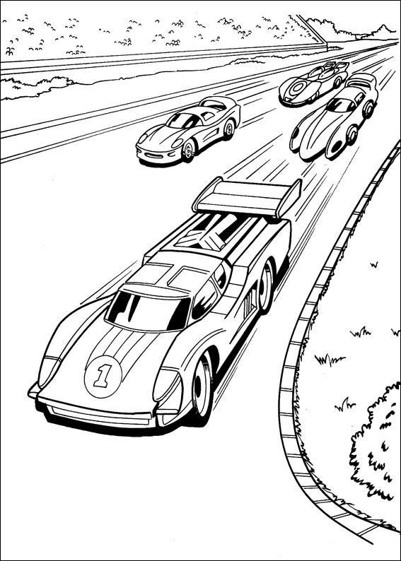 Cool Coloriage Hot Wheels 16 sur Coloriage idée by Coloriage Hot Wheels