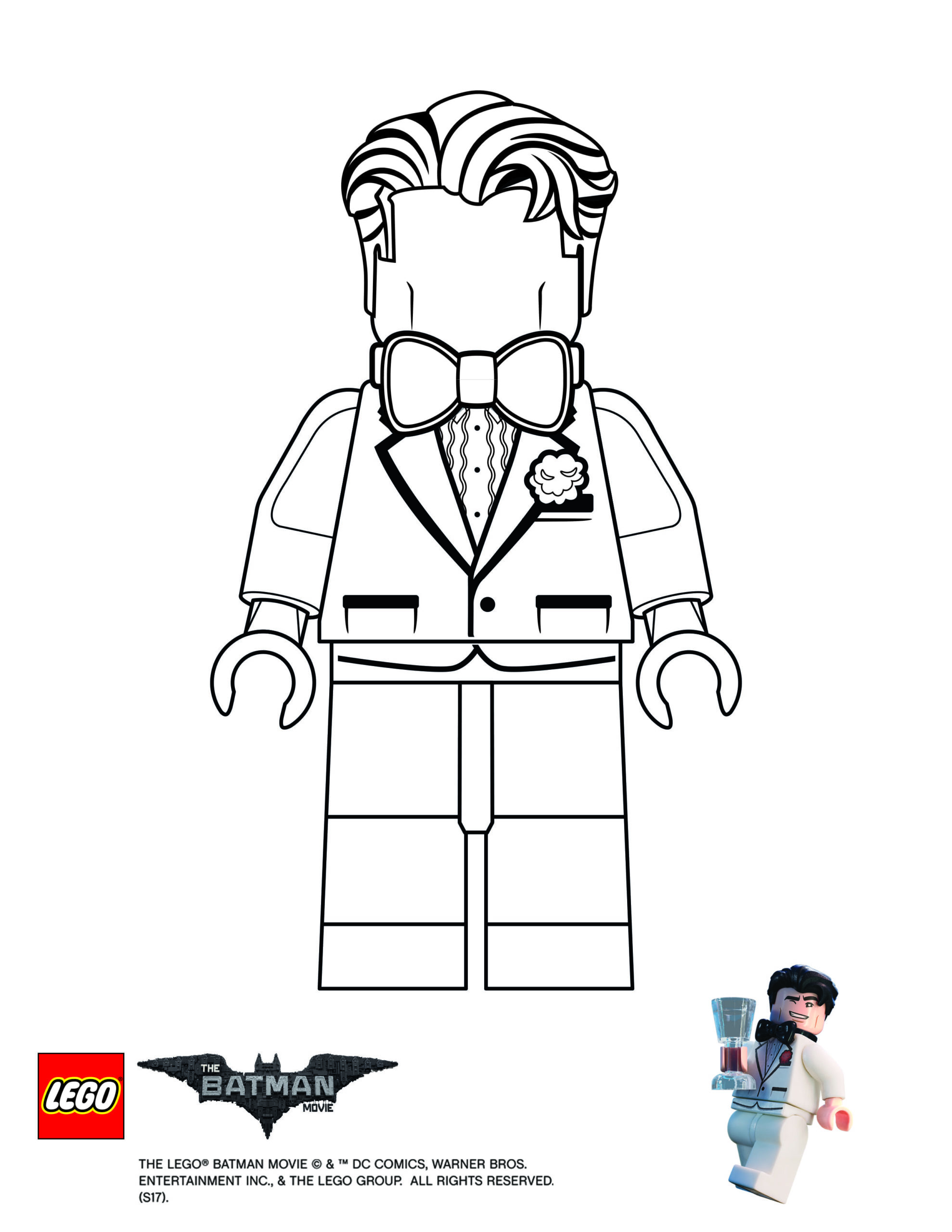 Cool Coloriage Lego Batman Movie 12 Pour votre Coloriage Books for Coloriage Lego Batman Movie