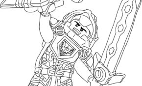 Cool Coloriage Lego Nexo Knights 18 Pour Coloriage idée for Coloriage Lego Nexo Knights