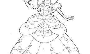 Cool Coloriage Licorne Barbie 44 Pour Coloriage idée by Coloriage Licorne Barbie