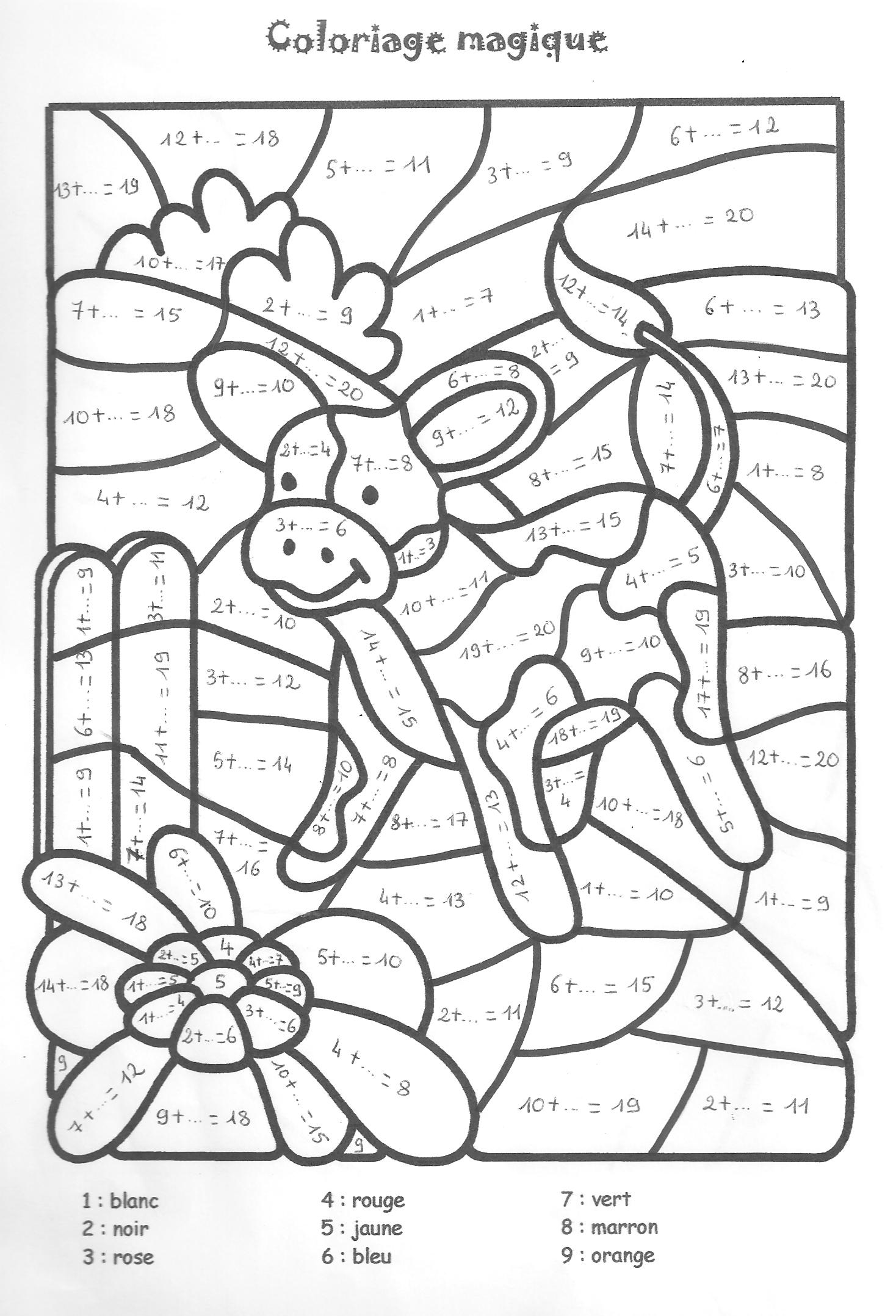 Cool Coloriage Magique Alphabet Gs 53 Dans Coloriage Pages with Coloriage Magique Alphabet Gs