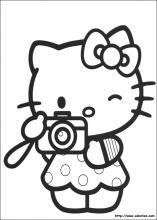 Cool Coloriage Magique Hello Kitty à Imprimer 16 Pour Coloriage Pages for Coloriage Magique Hello Kitty à Imprimer