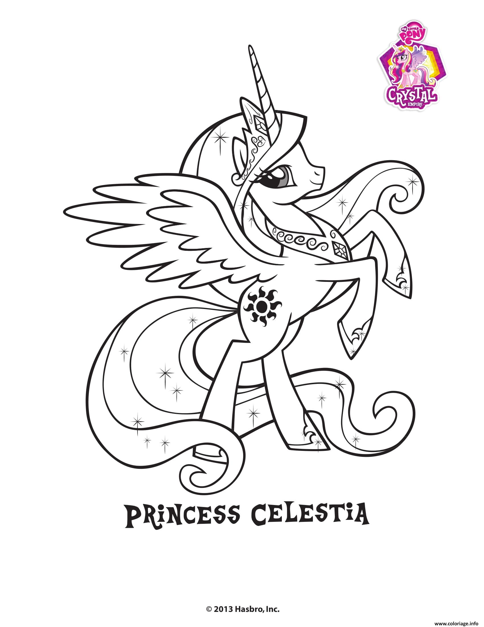 Cool Coloriage My Little Pony Princesse Cadance 78 Pour votre Coloriage Pages for Coloriage My Little Pony Princesse Cadance
