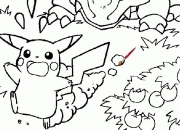 Cool Coloriage Pokemon En Ligne 74 sur Coloriage idée for Coloriage Pokemon En Ligne