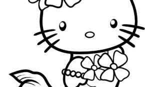 Cool Coloriage Princesse Hello Kitty 99 Pour votre Coloriage idée by Coloriage Princesse Hello Kitty