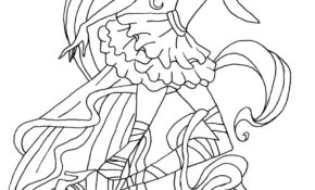 Cool Coloriage Winx Club Bloomix 67 sur Coloriage Books by Coloriage Winx Club Bloomix